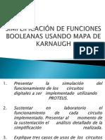 SIMPLIFICACIÓN DE FUNCIONES BOOLEANAS USANDO MAPA DE KARNAUGH.pptx