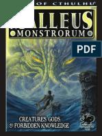 Call of Cthulhu - Malleus Monstrorum.pdf