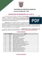 Lista Majorados