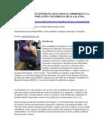 Factores Socioeconómicos Asociados Al Sobrepeso y La Obesidad en La Población Colombiana de 18 a 64 Años