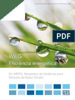 Weg Efeciencia Energetica