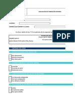 R-07-05.Evaluación de Formación Externa