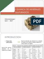 Unidad 5b Lixiviacion Quimica de Minerales Sulfurados