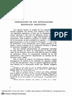 Fontanella de Weinberg, 1966. Dos Entonaciones Regionales de Argentina