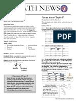 module 1 topic f- grade 5
