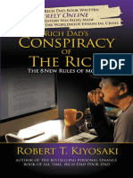 Robert T. Kiyosaki - Rich Dad's Conspiracy of the Rich_ the 8 New Rules of Money   (, Grand Central Publishing)