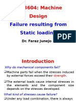 318446274 Failure Static Loading Ppt