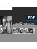 WaSH Field Guide