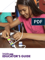 LittleBits Educators Guide