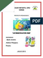Proyecto Julio
