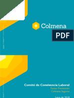 ACOSO LABORAL y COMITE DE CONVIVENCIA I.pptx