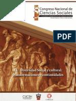 Diversidad social y cultural