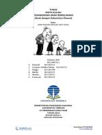 Contoh Makalah UT PGPAUD PAUD4208 Penanganan Anak Berkelainan.pdf