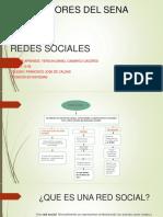 Redes Sociales Yerson Camargo