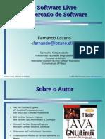 Mercado Software Livre