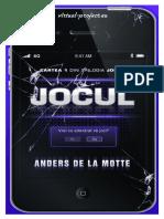 Anders de la Motte - [Jocul] 01 Jocul #1.0~5.docx