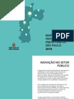 Mapa Da Inovação Da Prefeitura de São Paulo - 29jan2018 - PORTUGUÊS
