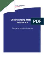 Hertz Understanding Income Mobility
