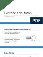Existencia del fotón.pdf