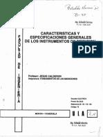 Caracteristicas de los instrumentos de medición - ULA.pdf