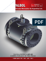 Product Bulletin Fisher 657 667 Diaphragm Actuators en 122352