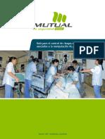 Manejo Manual de Pacientes