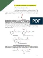 Orvosi kémia II. 2. demó anyaga