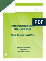 Manual MMC