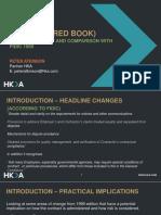 Ipba-manila-18031peteratkinson Fidic Red Book Comparison