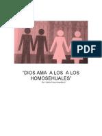 Dios Ama a Los a Los Homosexuales Autoguardado 1
