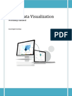 Oracle Data Visualization Handout - Marketing Sales and Finance