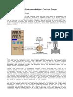 Analog Electronics Instrumentation.docx