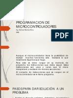 03. Programación XC8 2018