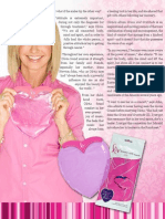 Olivia Newton-John Tells us About her Liv Aid Campaign (Part 2)
