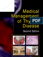 Medical Management of Thyroid Disease.pdf
