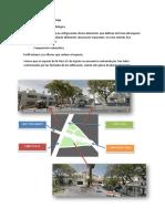 Organización Formal y Paisaje- Plaza 15 de Agosto