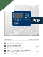 Manual Frilinux Bf161dg