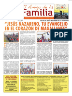 EL AMIGO DE LA FAMILIA 26 agosto 2018.