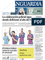 16-08 La Vanguardia True