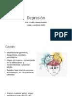 Depresión Pp