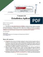 177 2013-09-19 ConcursoEstadisticaUCM EeIOII