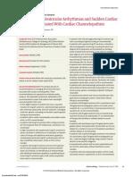 Management of Ventricular Arrhythmias and Sudden Cardiac Death-AGO 2018