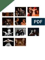 Signos Del Teatro Imagenes