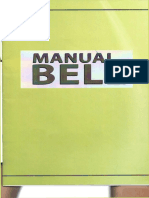 Manual Bell