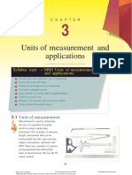 Unit 3 - Measurement Text