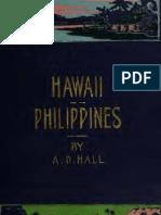 The Philippines, 1898