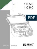 r Aislamiento 1050-1060 En