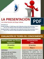 Presentacion Tdc