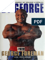 By George the Autobiography of George Foreman