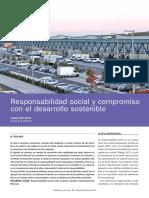 Responsabilidsad Social y Desarrolloo Sostenible